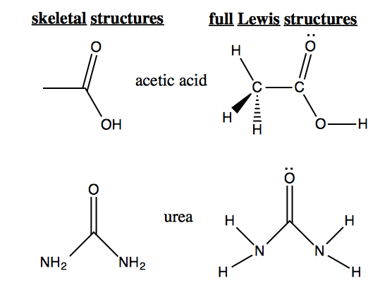 Line Drawing Rules Chemistry : Organic chemistry what is drawing