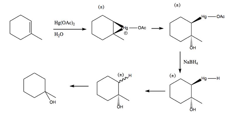 hydrogen bonding examples