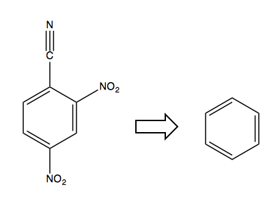organic chemistry retrosynthesis